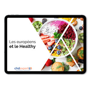 Europeans and the healthy lifestyle – 2019